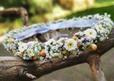 wianek - Kwiaciarnia Atena w Luboniu, Traugutta 24A, bukiety, kompozycje i dekoracje ze świeżych kwiatów